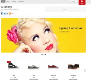 MinShop by Themify